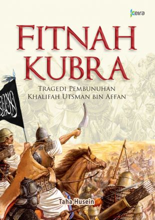 Fitnah Kubra (jilid 1)