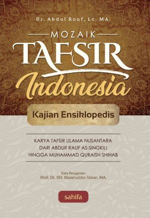 Mozaik Tafsir Indonesia