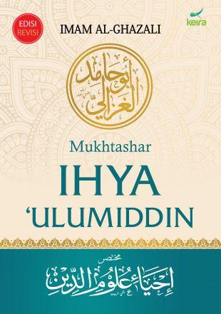 Mukhtashar Ihya 'Ulumiddin