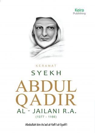 Keramat Syekh Abdul Qadir al-Jailani R.A.