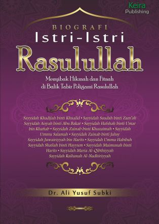 Biografi Istri-Istri Rasulullah