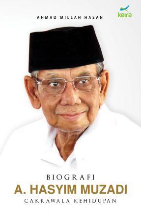 Biografi A. Hasyim Muzadi